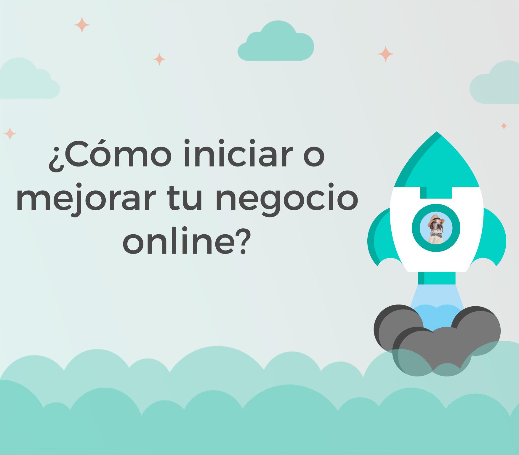 Guía para tu negocio online