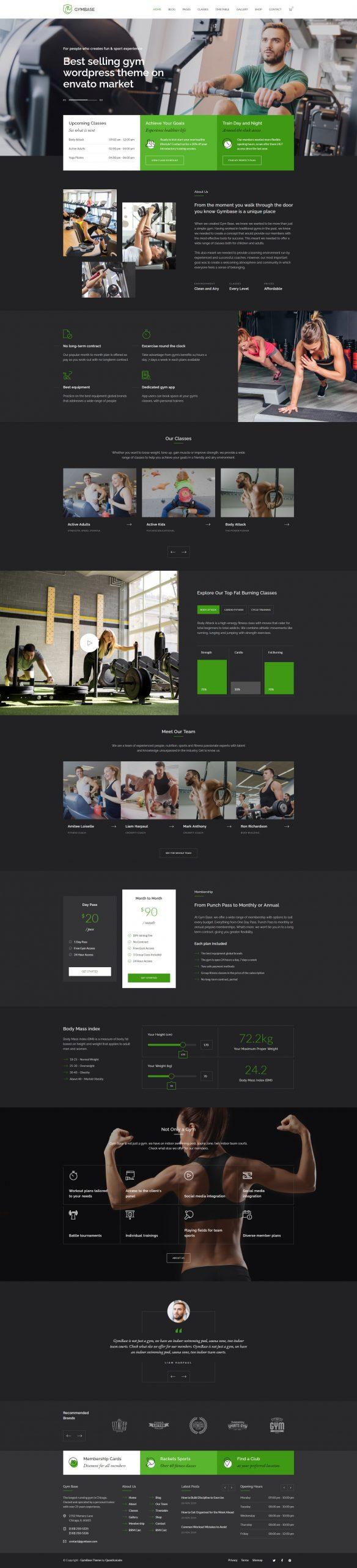 gymbase demo ebisweb calidad scaled