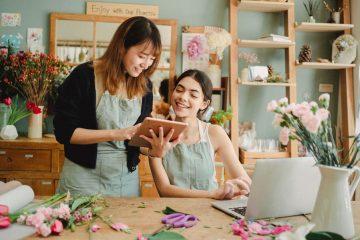 9 consejos para iniciar un negocio online con éxito